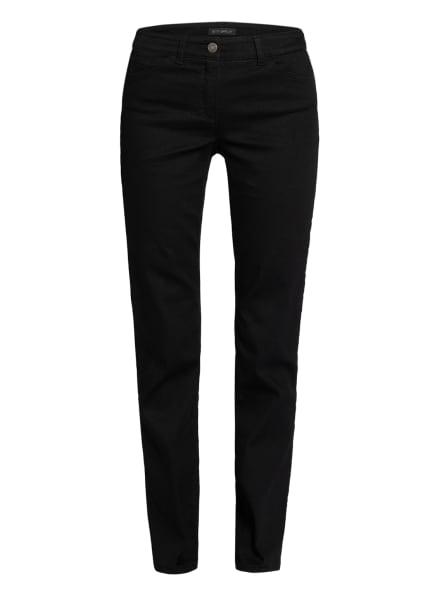 Betty Barclay Jeans, Farbe: 9620 BLACK/BLACK DENIM (Bild 1)