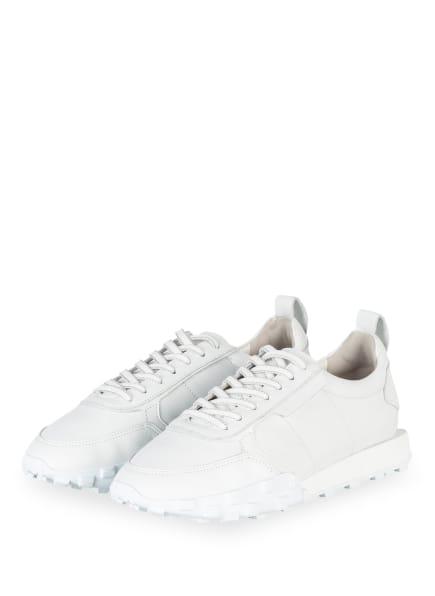 KENNEL & SCHMENGER Sneaker BOX , Farbe: WEISS (Bild 1)