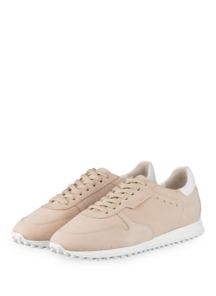 KENNEL & SCHMENGER Sneaker CLUB, Farbe: BEIGE (Bild 1)