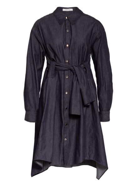 DOROTHEE SCHUMACHER Hemdblusenkleid , Farbe: DUNKELBLAU (Bild 1)