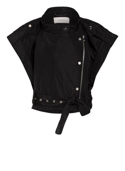 DOROTHEE SCHUMACHER Jacke, Farbe: SCHWARZ (Bild 1)