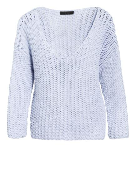 FFC Pullover, Farbe: HELLLILA (Bild 1)