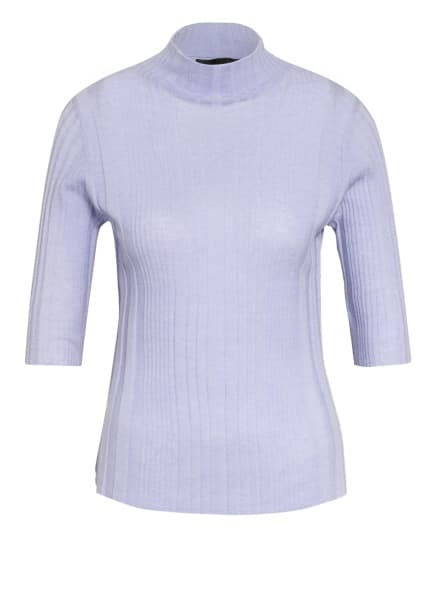 FFC Strickshirt mit 3/4 Arm, Farbe: HELLBLAU (Bild 1)