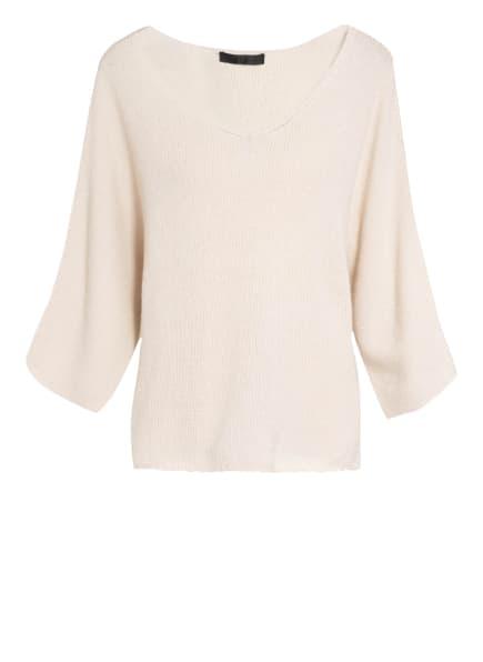 FFC Pullover mit Cashmere, Farbe: CREME (Bild 1)