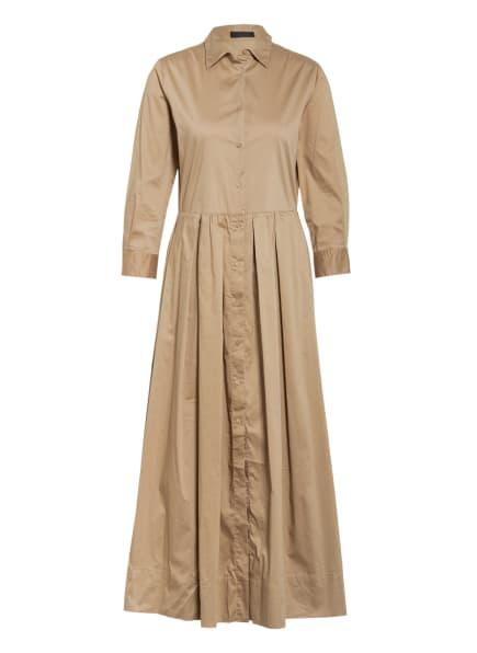 FFC Hemdblusenkleid, Farbe: BEIGE (Bild 1)