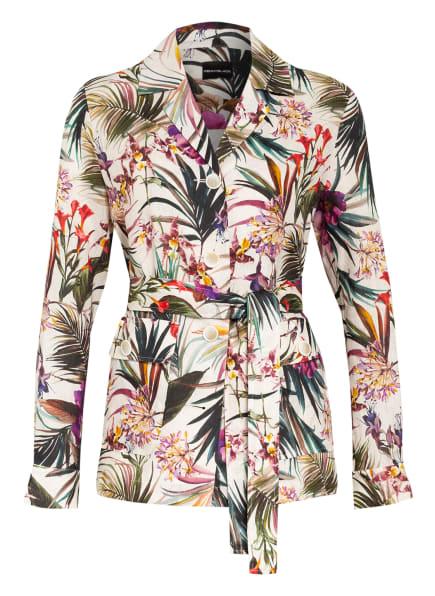 PENNYBLACK Blazer, Farbe: ECRU/ GRÜN/ LILA (Bild 1)