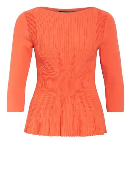 PENNYBLACK Pullover NUNZIALE mit 3/4-Arm , Farbe: HELLROT (Bild 1)