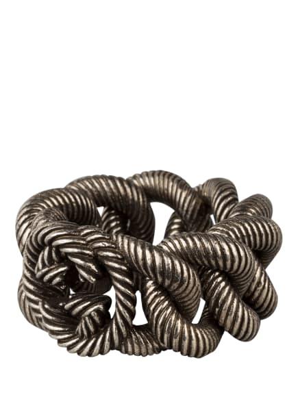 GUCCI Ring, Farbe: SILBER (Bild 1)