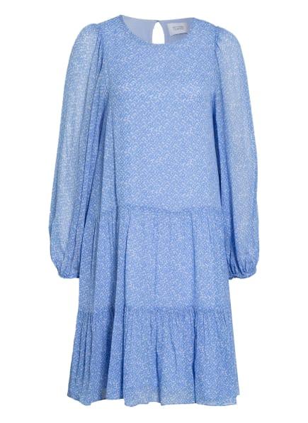 SECOND FEMALE Kleid MANO, Farbe: HELLBLAU (Bild 1)