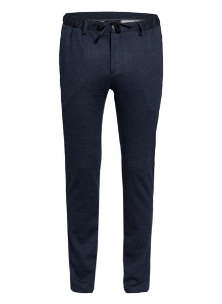 PAUL Anzughose im Jogging-Stil Slim Fit, Farbe: 650 NAVY (Bild 1)