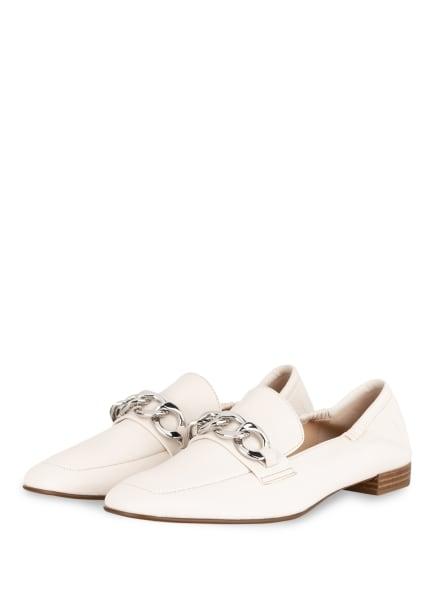 Högl Loafer CLAIRE, Farbe: CREME (Bild 1)