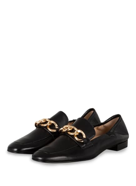 Högl Loafer CLAIRE, Farbe: SCHWARZ (Bild 1)