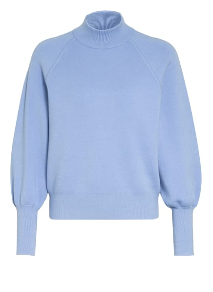 OPUS Pullover PANOLY , Farbe: HELLBLAU (Bild 1)