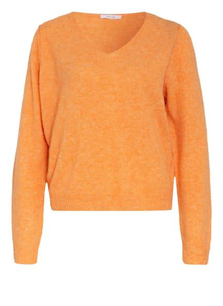 OPUS Pullover PLUNCH , Farbe: HELLORANGE (Bild 1)