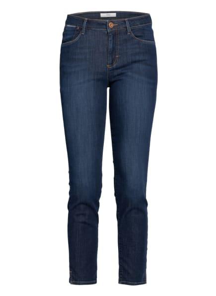 BRAX Skinny Jeans SHAKIRA, Farbe: 23 USED DARK BLUE (Bild 1)