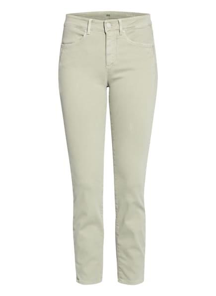 BRAX 7/8-Skinny Jeans ANA.S, Farbe: 34 mint green (Bild 1)