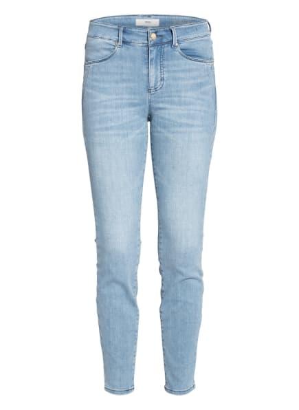 BRAX 7/8-Skinny Jeans ANA.S, Farbe: 29 USED LIGHT BLUE (Bild 1)