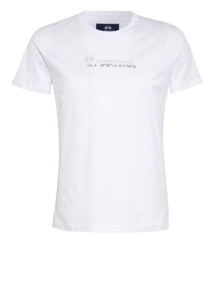 LA MARTINA T-Shirt , Farbe: WEISS (Bild 1)