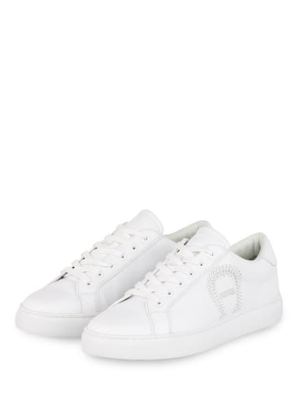 AIGNER Sneaker DIANE , Farbe: WEISS (Bild 1)