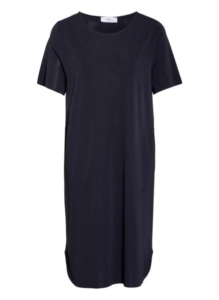 BLONDE No.8 Kleid, Farbe: DUNKELBLAU (Bild 1)