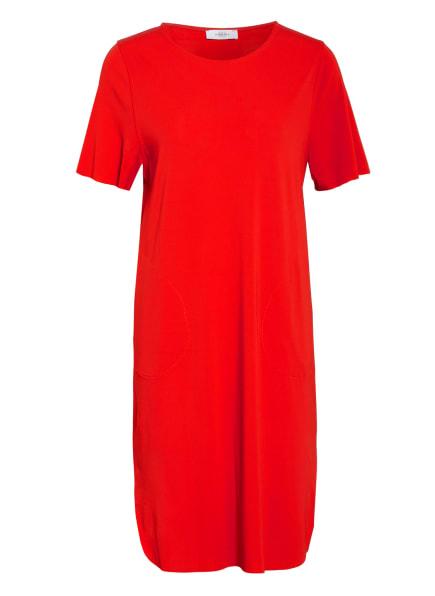 BLONDE No.8 Kleid, Farbe: ROT (Bild 1)