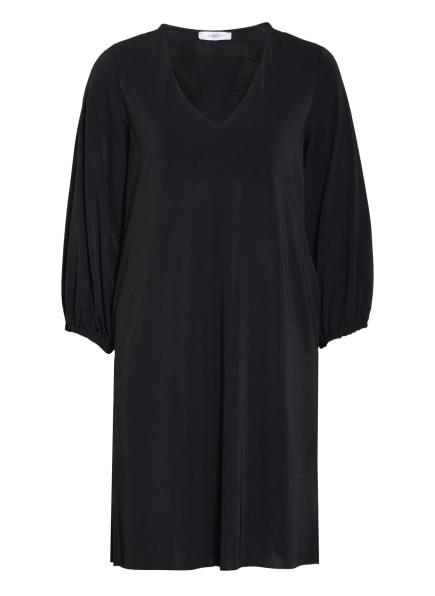 BLONDE No.8 Kleid mit 3/4-Arm, Farbe: SCHWARZ (Bild 1)