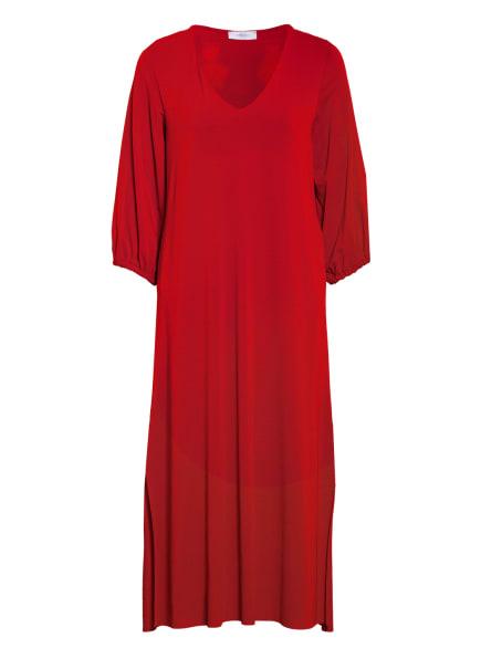 BLONDE No.8 Kleid mit 3/4-Arm, Farbe: ROT (Bild 1)