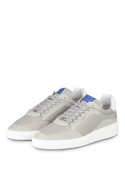 NUBIKK Sneaker JIRO JADE, Farbe: HELLGRAU (Bild 1)