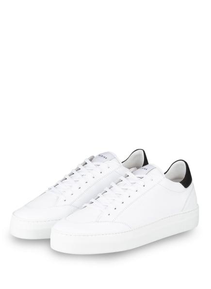 NUBIKK Sneaker JAGGER TORA, Farbe: WEISS (Bild 1)