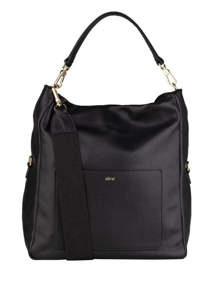 abro Hobo-Bag ALCINA, Farbe: SCHWARZ (Bild 1)