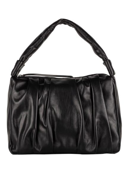 abro Hobo-Bag CALYPSO, Farbe: SCHWARZ (Bild 1)