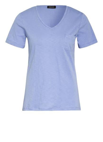 Superdry T-Shirt, Farbe: BLAU/ HELLBLAU (Bild 1)