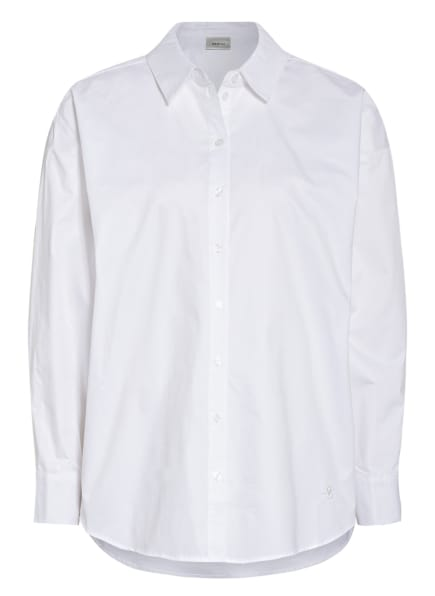 GESTUZ Hemdbluse, Farbe: WEISS (Bild 1)