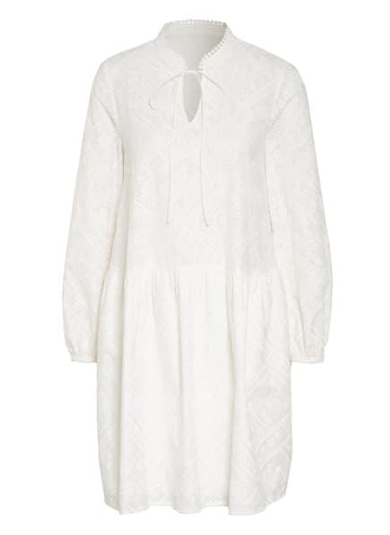 Mrs & HUGS Kleid , Farbe: WEISS (Bild 1)