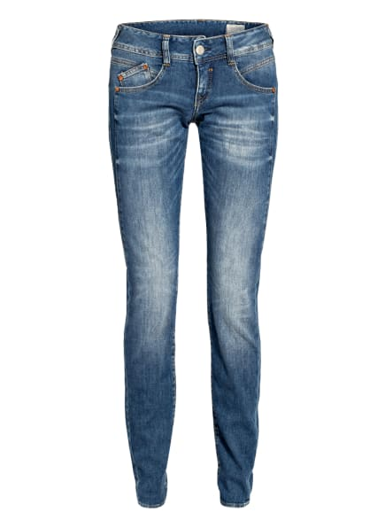 Herrlicher Jeans GILA, Farbe: 833 mariana blue (Bild 1)