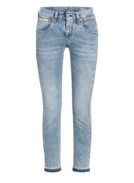 Herrlicher Jeans TOUCH CROPPED, Farbe: 731 frozen (Bild 1)