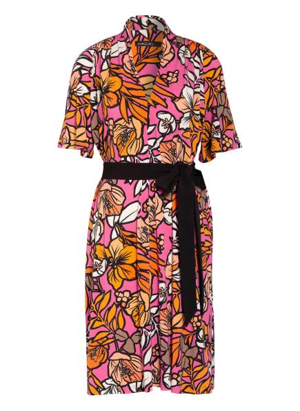 MARC CAIN Kleid, Farbe: 259 shocking pink (Bild 1)