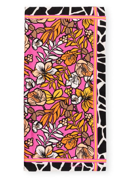 MARC CAIN Seidentuch, Farbe: 259 shocking pink (Bild 1)