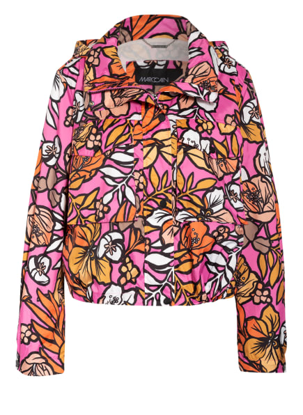 MARC CAIN Jacke, Farbe: 259 shocking pink (Bild 1)