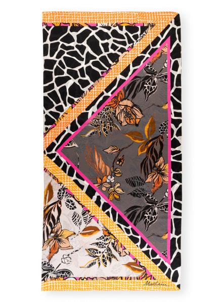 MARC CAIN Seidentuch, Farbe: 443 masala (Bild 1)