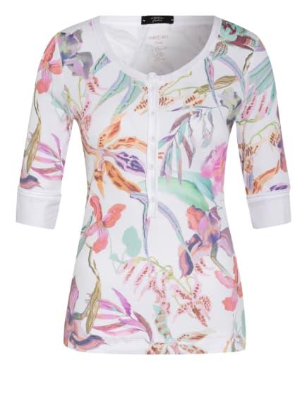 MARC CAIN Shirt mit 3/4-Arm, Farbe: 702 cosmea (Bild 1)