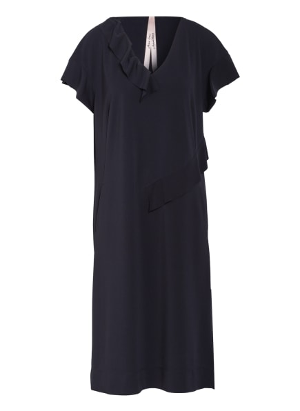 MARC CAIN Kleid, Farbe: 395 MIDNIGHT BLUE (Bild 1)