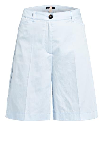 MARC CAIN Shorts, Farbe: 316 water (Bild 1)