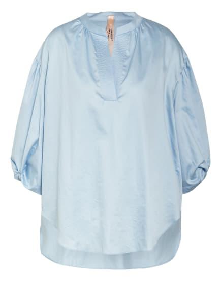 MARC CAIN Blusenshirt, Farbe: 316 water (Bild 1)