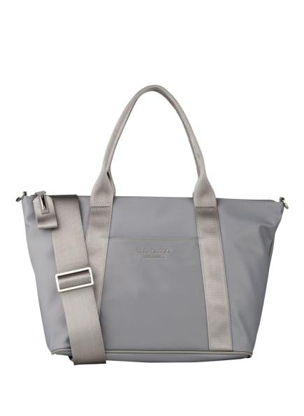 TED BAKER Handtasche NANCCIE, Farbe: GRAU (Bild 1)
