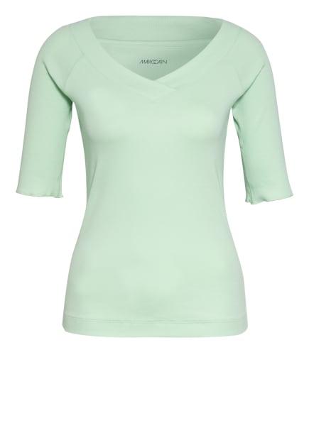 MARC CAIN T-Shirt, Farbe: 501 light mint (Bild 1)