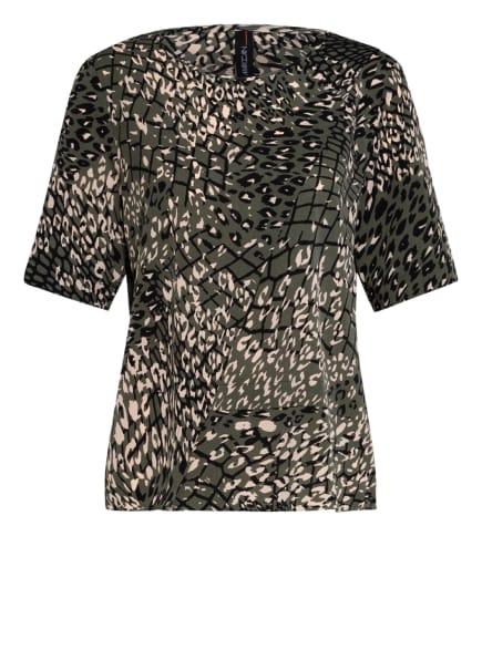 MARC CAIN Blusenshirt, Farbe: 592 crocodile (Bild 1)