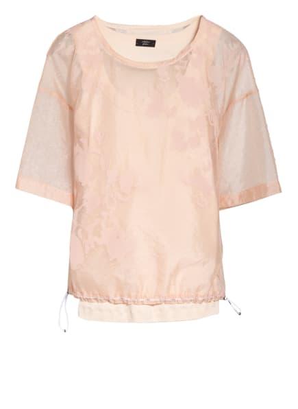 MARC CAIN T-Shirt, Farbe: 145 rose powder (Bild 1)