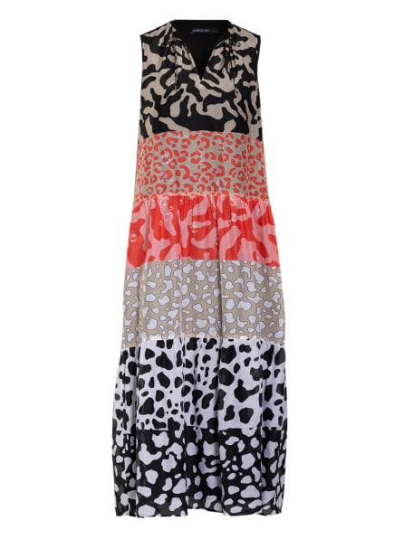 MARC CAIN Kleid, Farbe: 606 hazel wood (Bild 1)