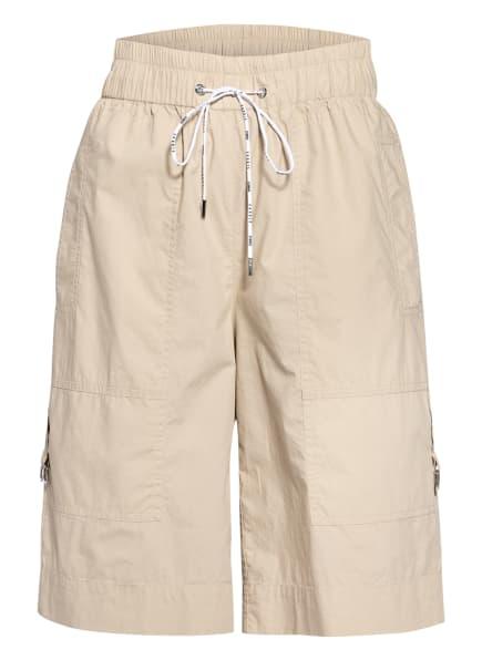 MARC CAIN Shorts, Farbe: 606 hazel wood (Bild 1)